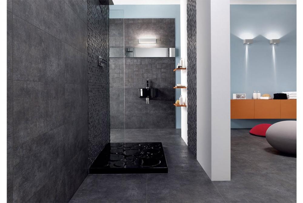 Linea bagno pavimenti e rivestimenti for Bagni 05 pesaro